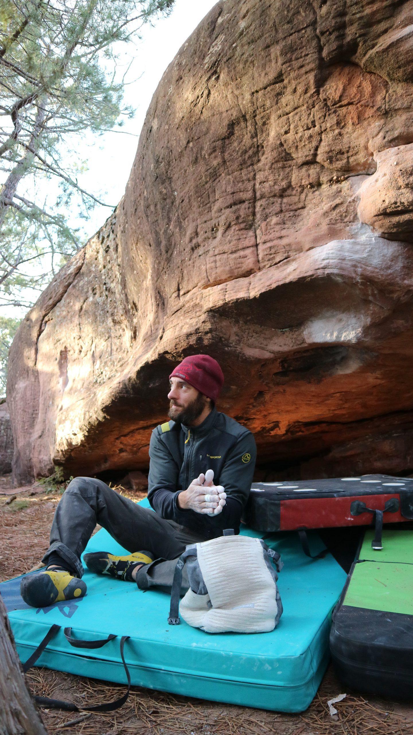 Ce qui s'est passé en 2019 chez Symbioz Climbing…