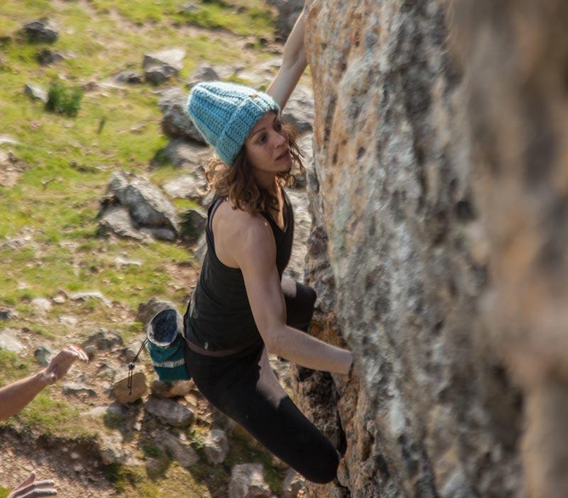 Symbioz climbing