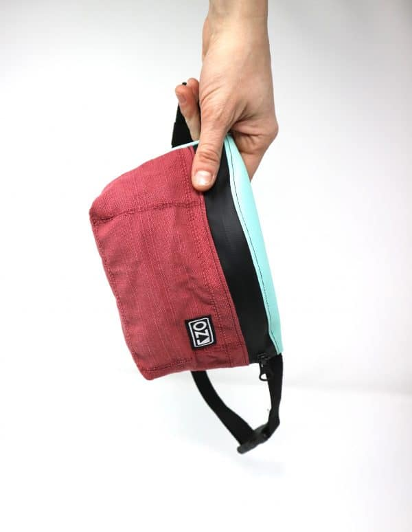 eco-conscious fanny pack