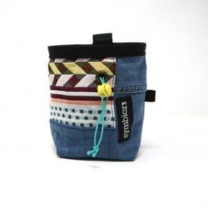 eco chalk bag