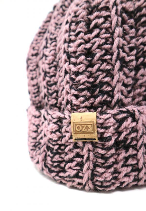 bonnet chaud femme